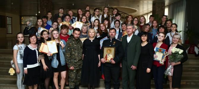 Состоялось подведение итогов регионального конкурса сочинений,  посвященного  «150-летней годовщине со дня рождения Государя Николая II»